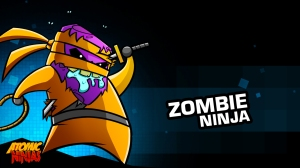 ZombieNinja